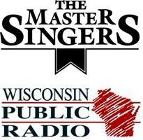 The Master Singers featured on Wisconsin Public Radio