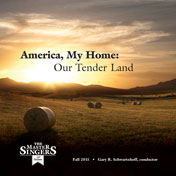 America, My Home: Our Tender Land