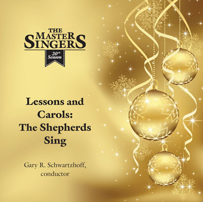 Lessons & Carols: The Shepherds Sing
