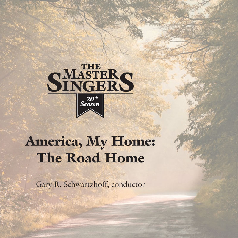 America, My Home: The Road Home
