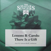 Lessons & Carols: There is a Gift