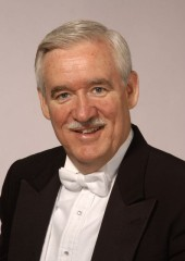 Dr. Gary Schwartzhoff awarded the prestigious Morris D. Hayes Award for outstanding contributions to choral music in Wisconsin.