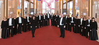 Master Singers at Kennedy Center