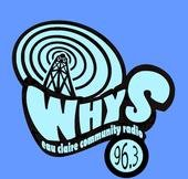The Master Singers on Eau Claire community radio station - WHYS 96.3